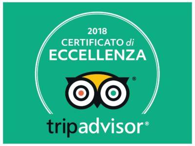 Ristorante L'agliara ..punti e a capo-certificto eccellenza trip advisor